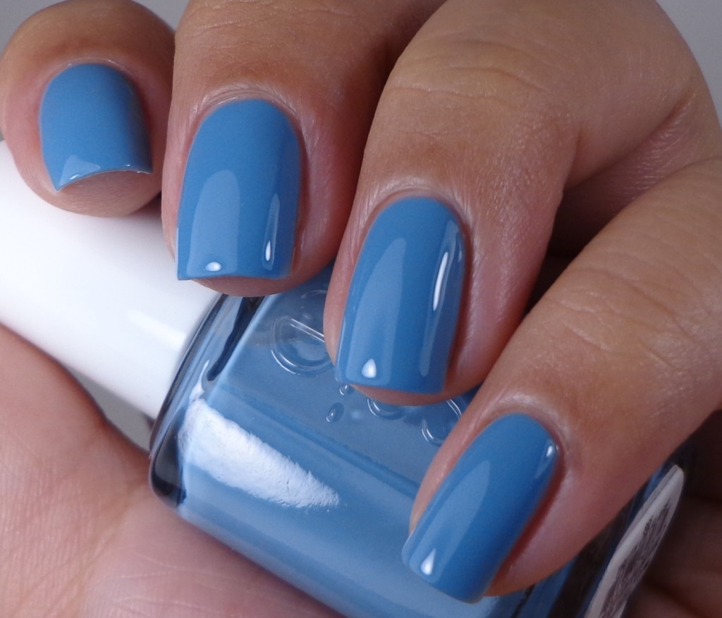 Essie Truth Or Flare 1