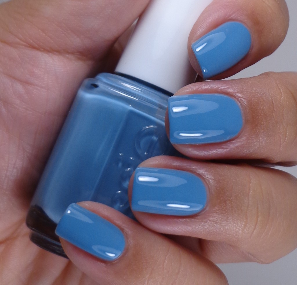 Essie Truth Or Flare 2