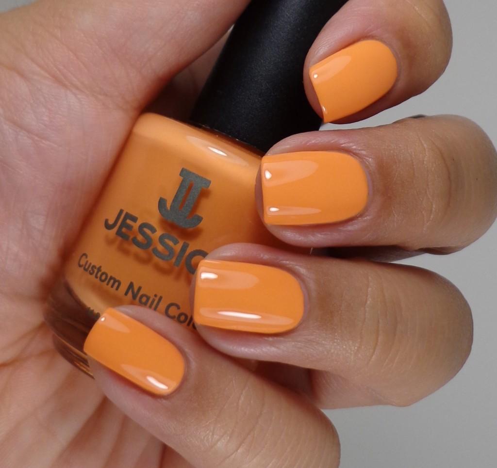 Jessica Monsoon Melon 2