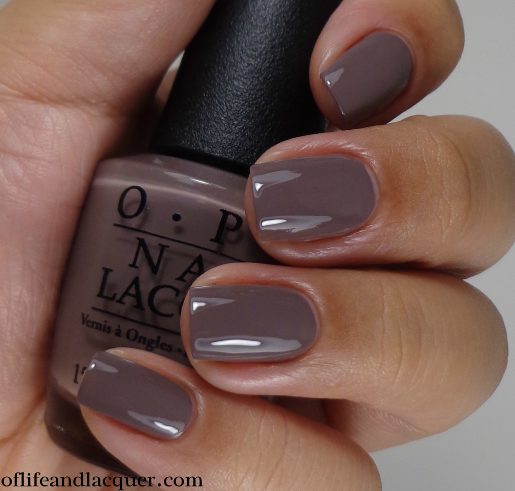 OPI I Sao Paulo Over There 2a