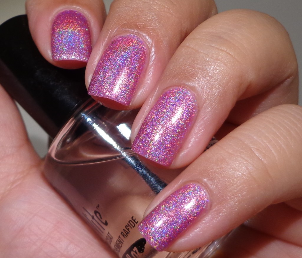 Vapid Lacquer In The Pink 1