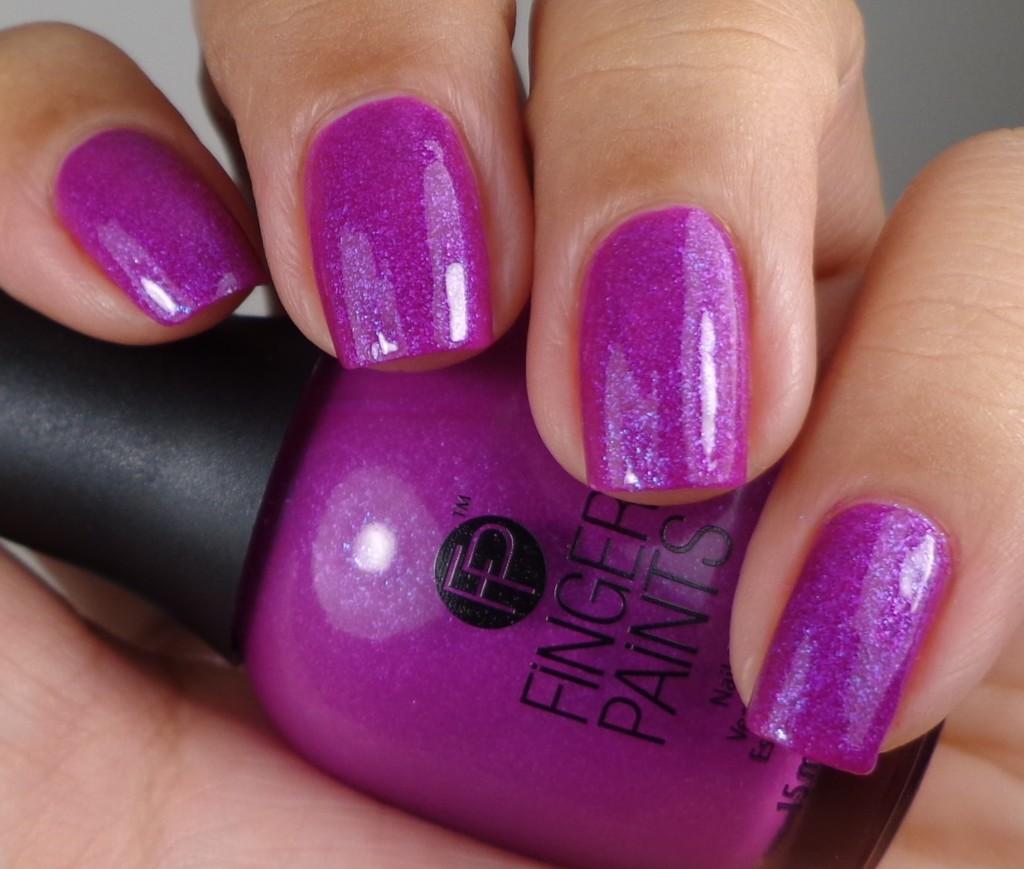 Finger Paints Gorgeous Graffiti 3