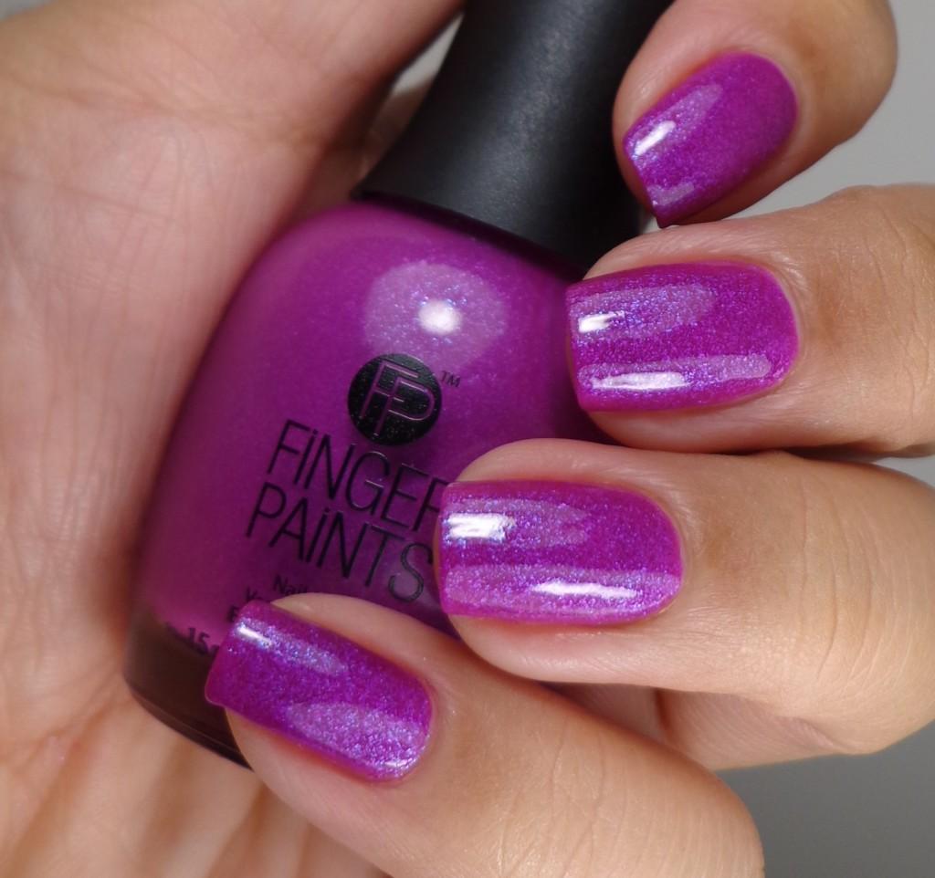 Finger Paints Gorgeous Graffiti 4
