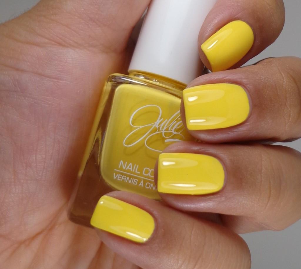Julie G Canary Islands 2