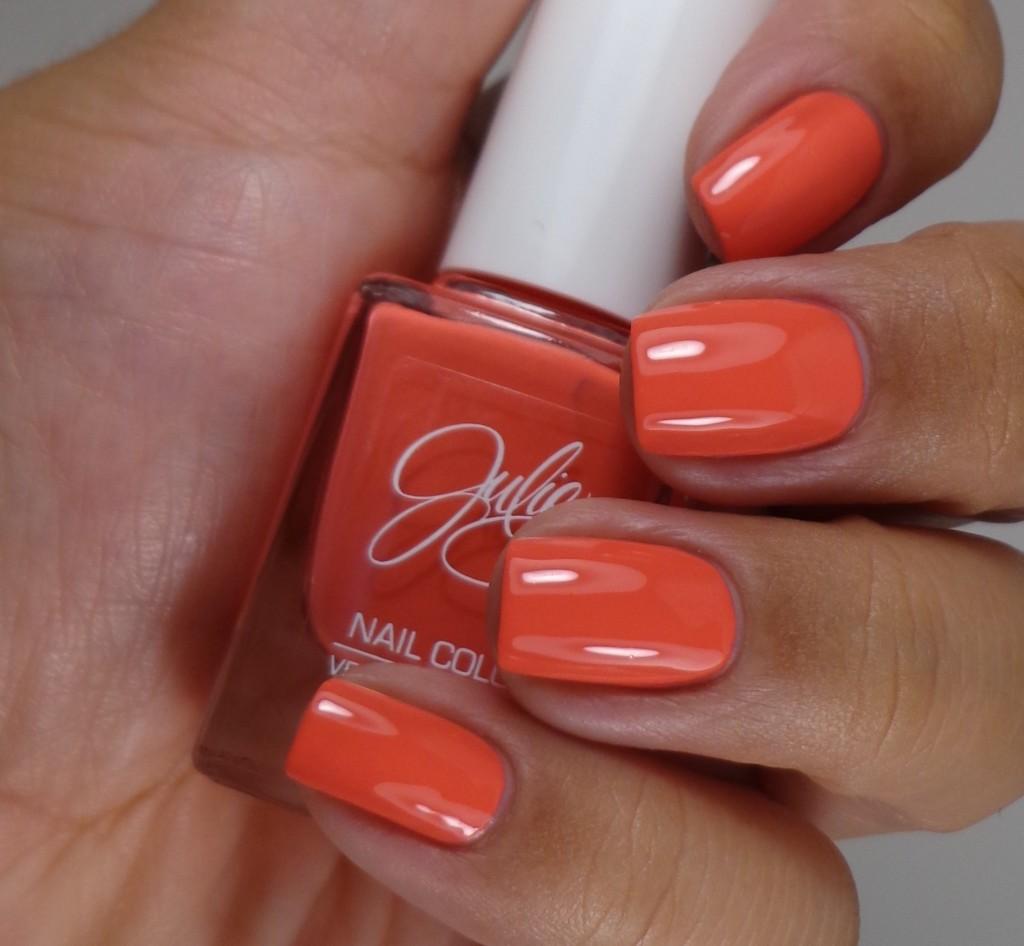 Julie G Miami Beach 2