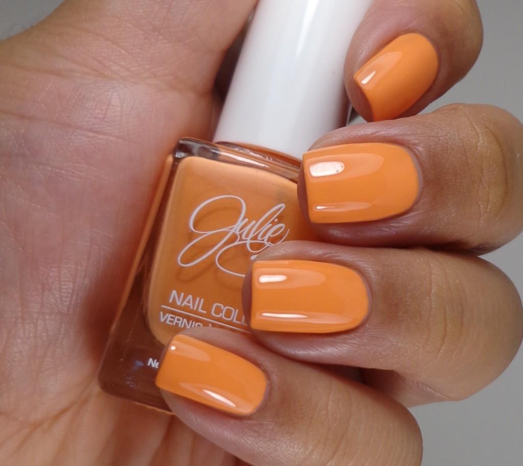 Julie G Old San Juan 2