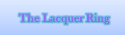 TheLacquerRing