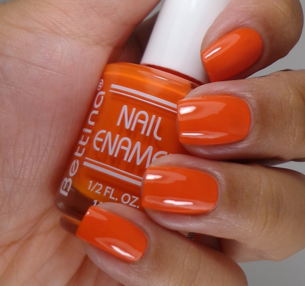 Bettina Orange