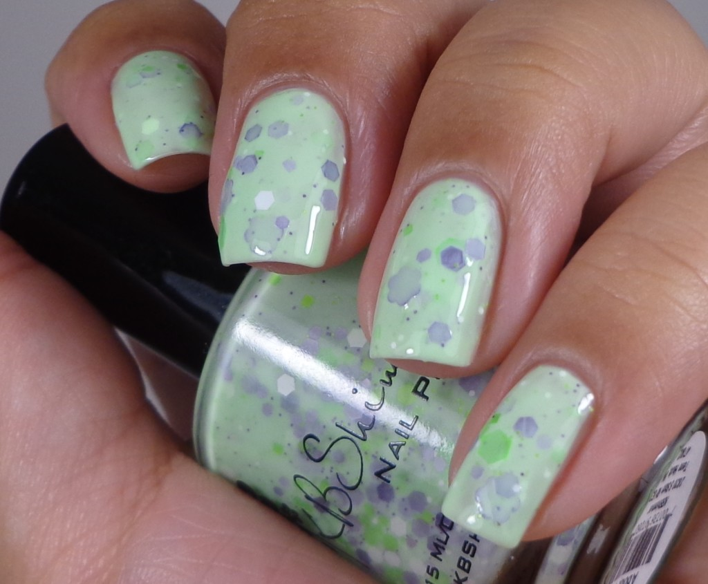 KBShimmer Daisy About You 1
