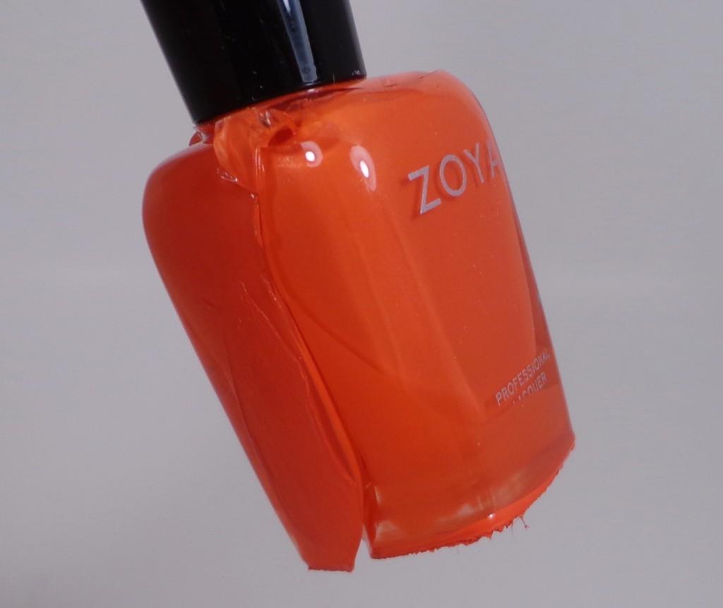 Zoya Rocha 2