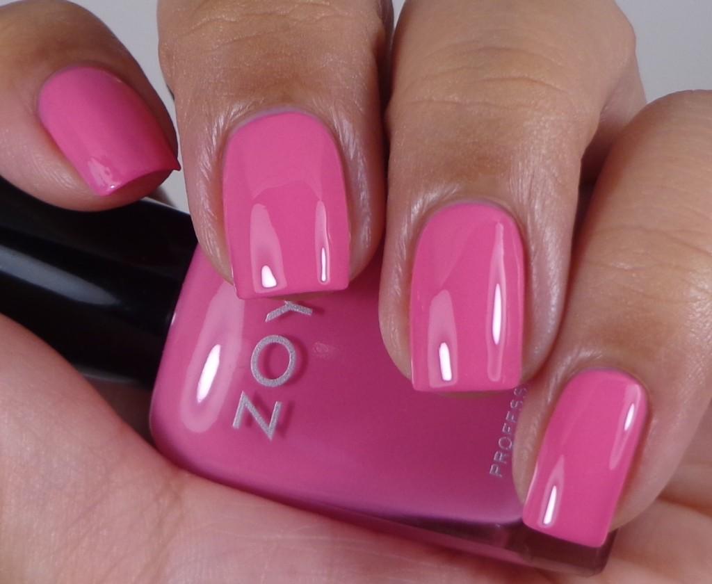 Zoya Rooney 1