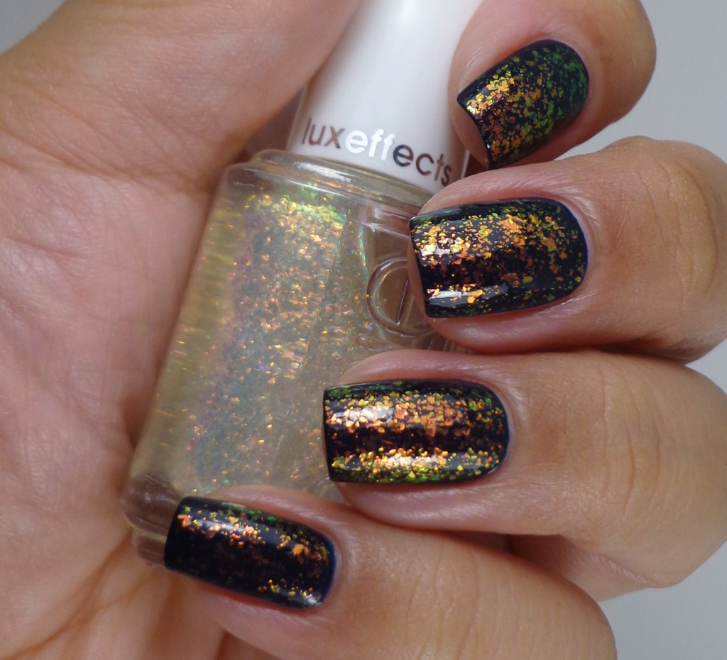 Essie Shine Of The Times 2