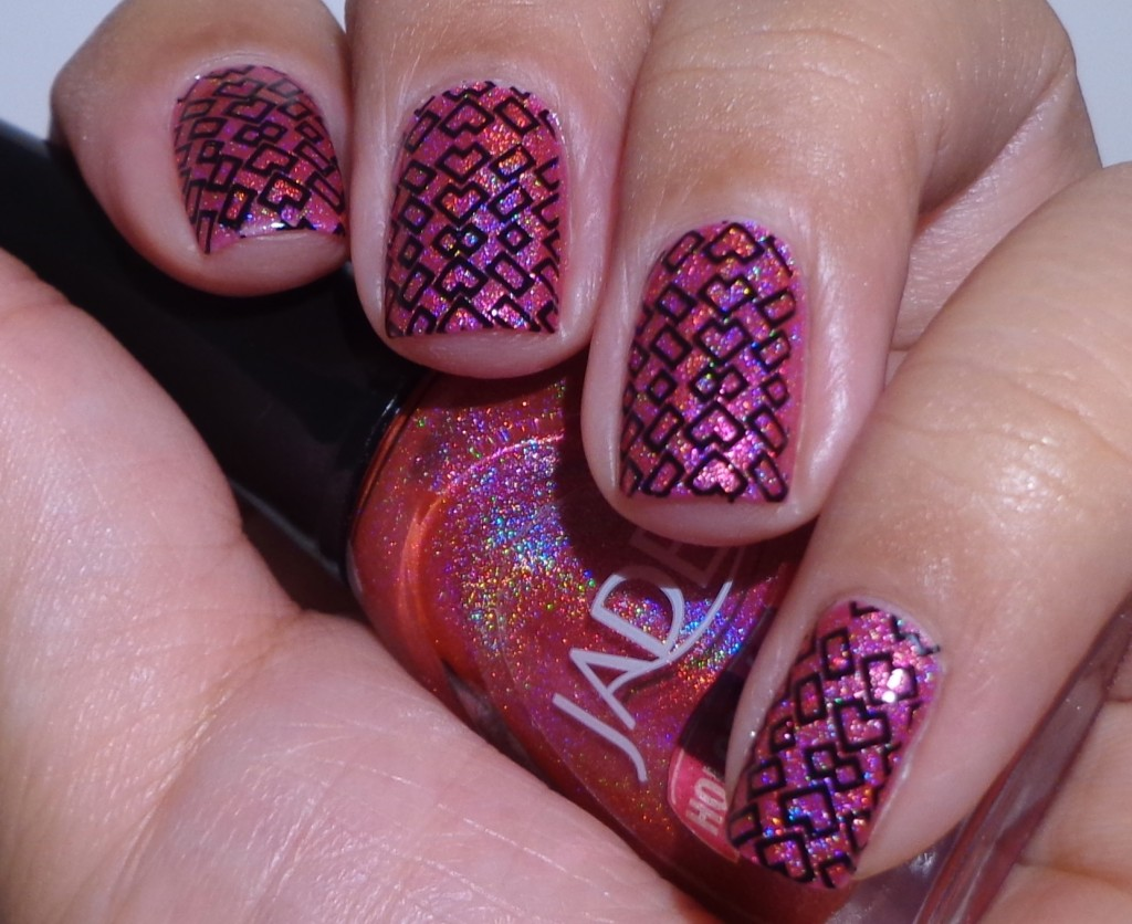 MoYou London Pro Collection 18 3