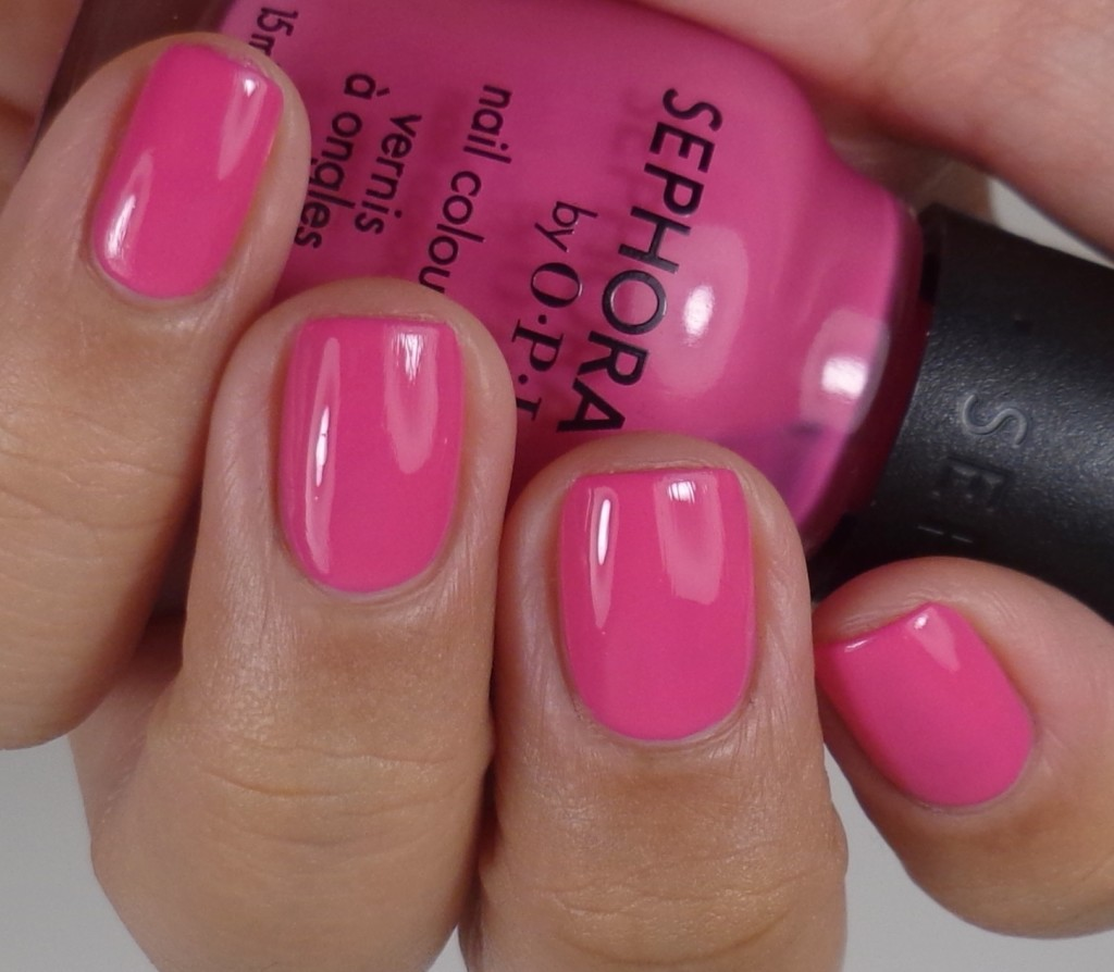 Sephora by OPI What Aura Gonna Wear 2