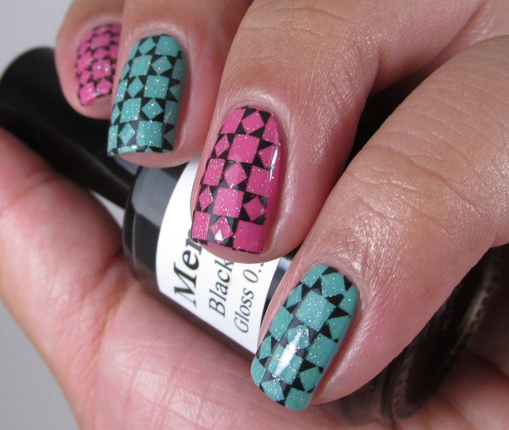 MoYou London Pro Collection 18 1