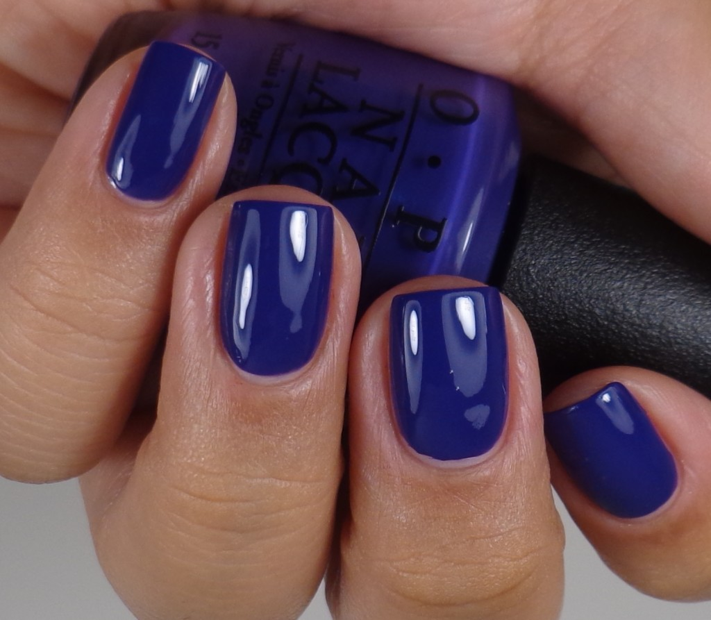 OPI Do You Have This Color In Stock-holm 2