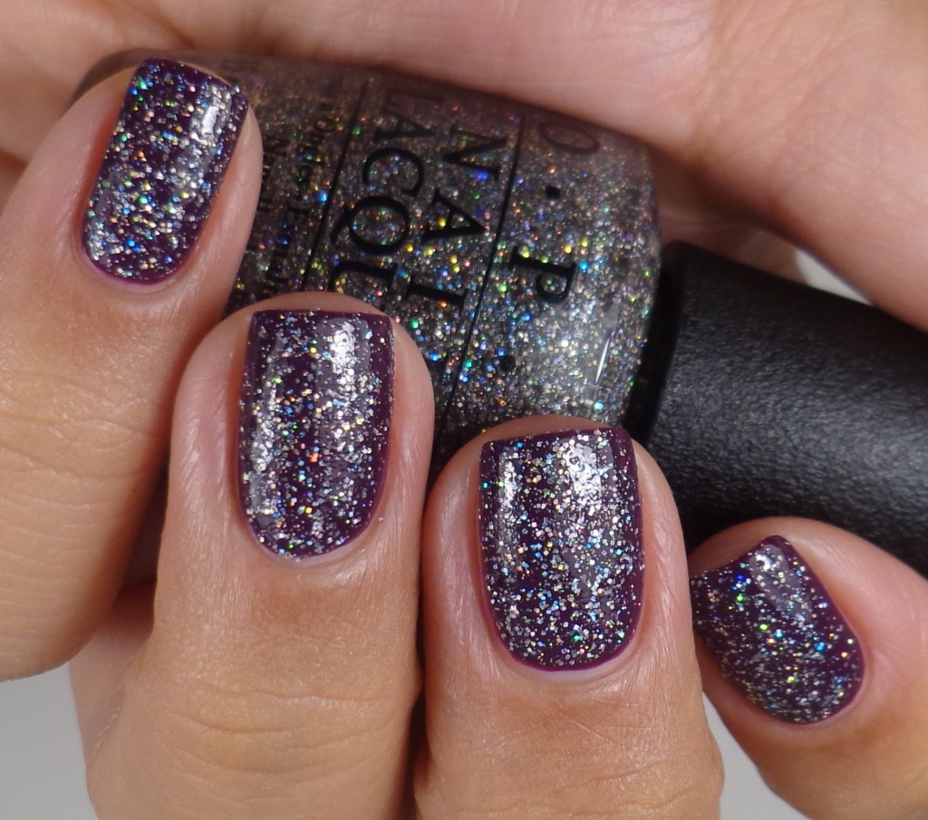 OPI My Voice Is A Little Norse 2