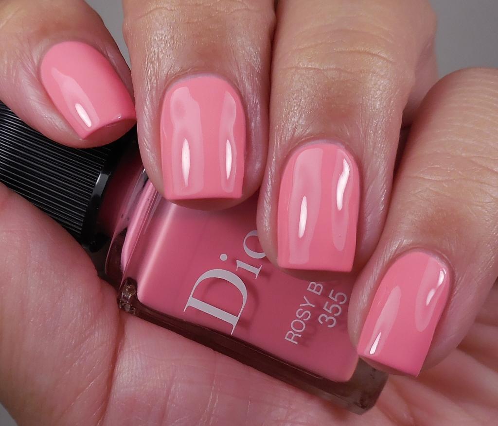 Dior Rosy Bow 1