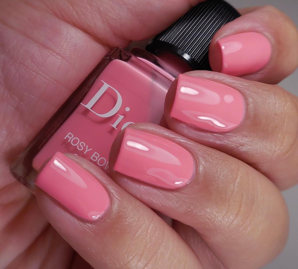 Dior Rosy Bow 2