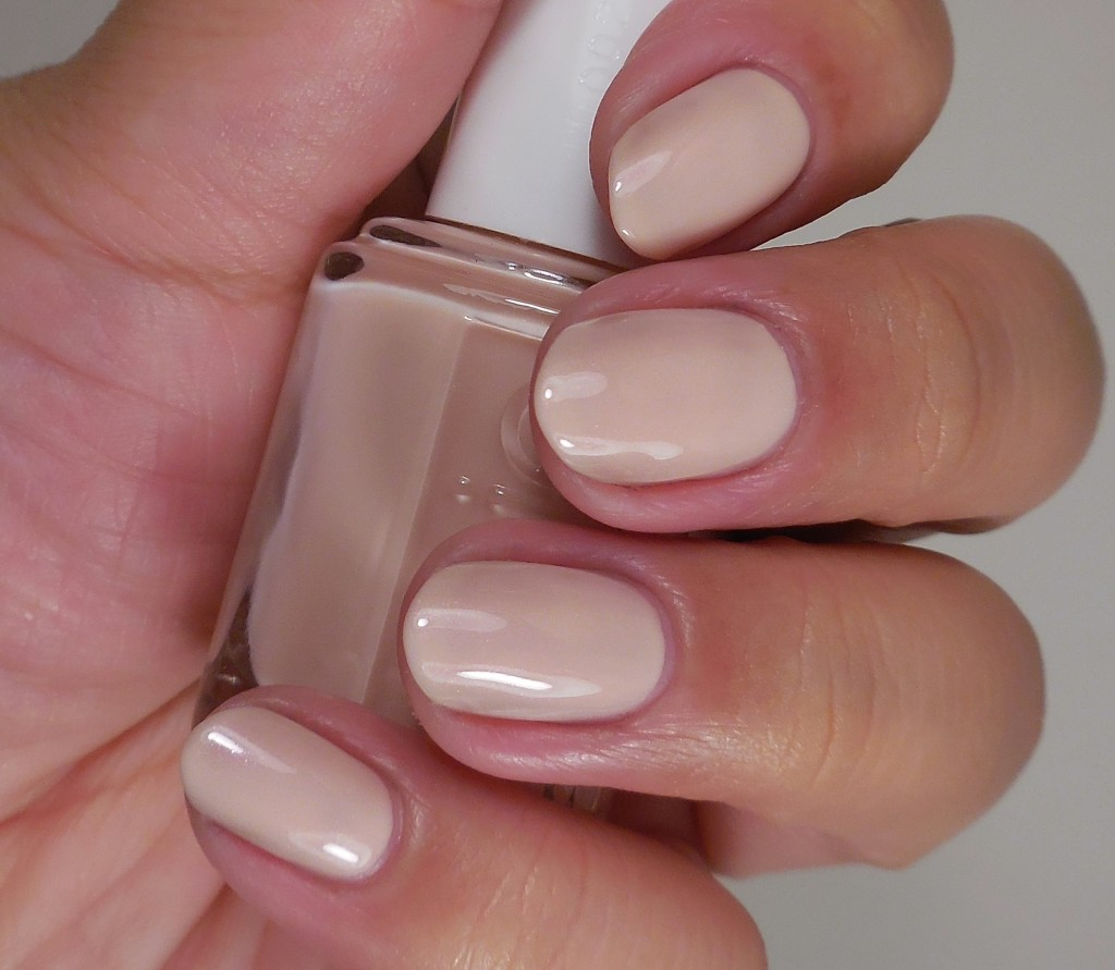 Essie Time For Me Time 2