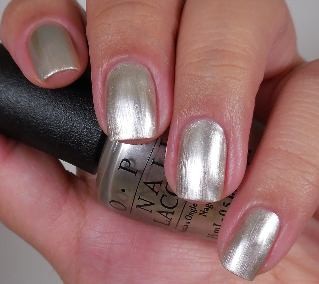 OPI This Silver's Mine 1