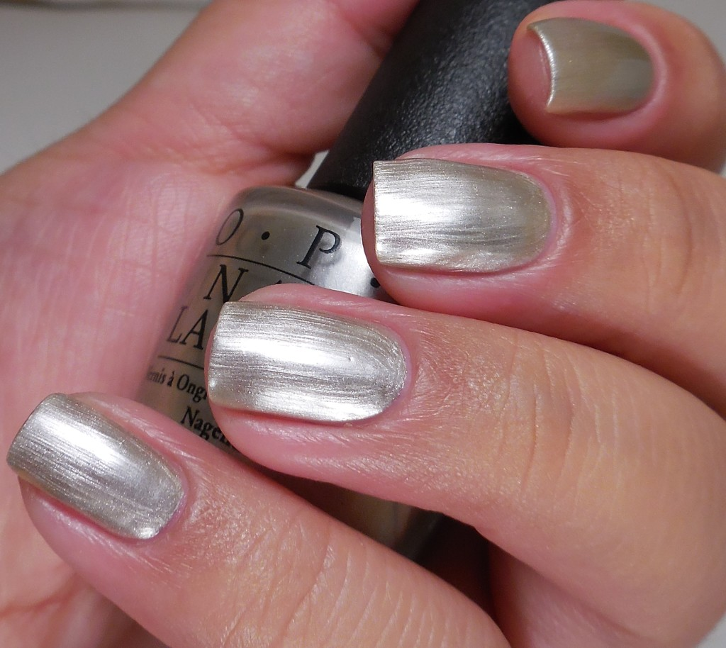 OPI This Silver's Mine 2