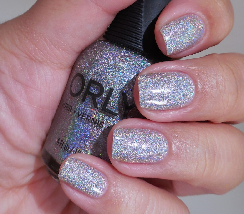 Orly Mirrorball 2