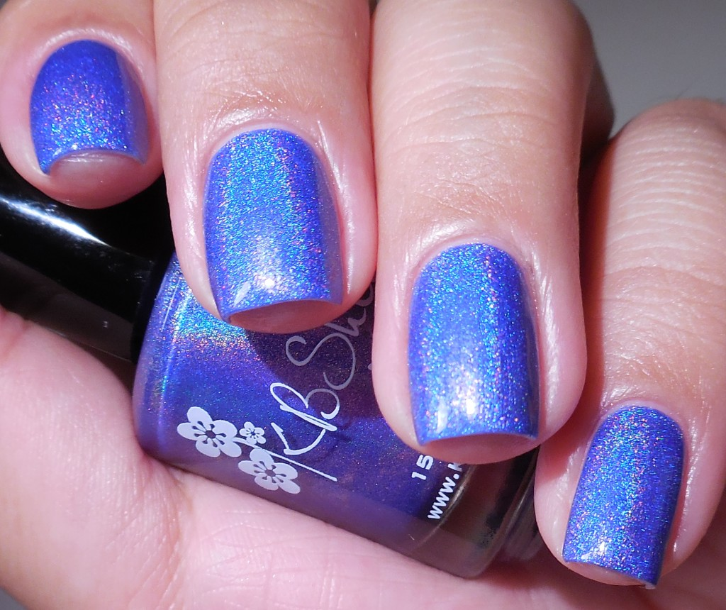 KBShimmer What Are You Wading For 3