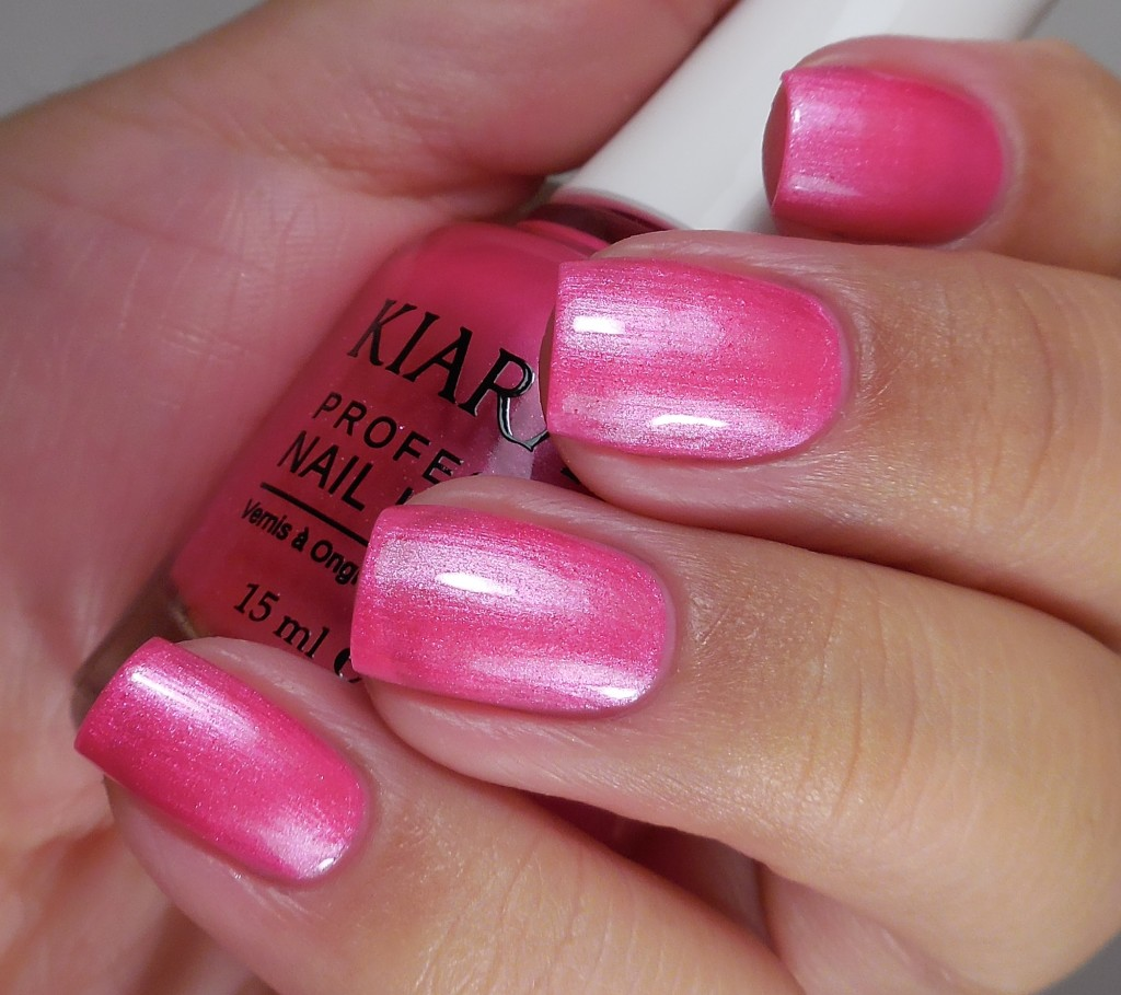 Kiara Sky Pink Petal 2