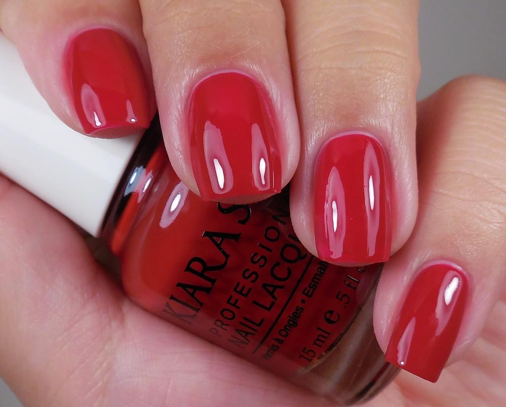 Kiara Sky Roses Are Red 1