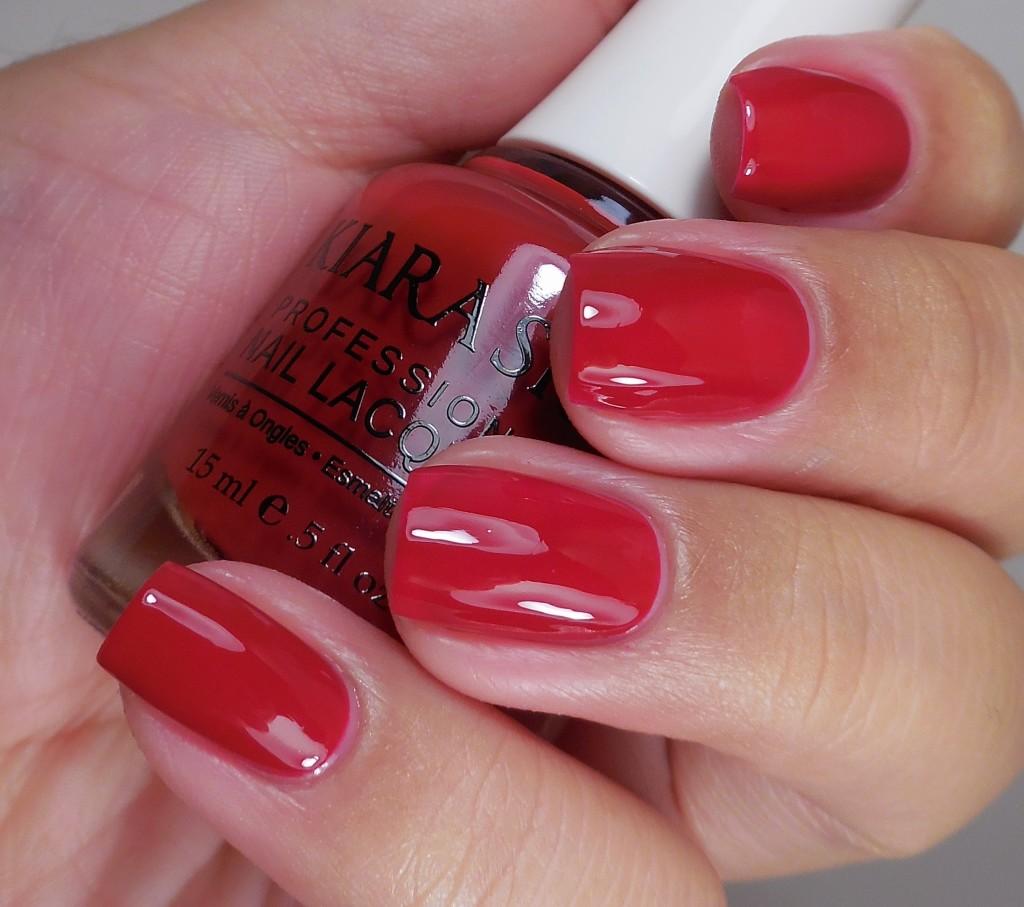 Kiara Sky Roses Are Red 2