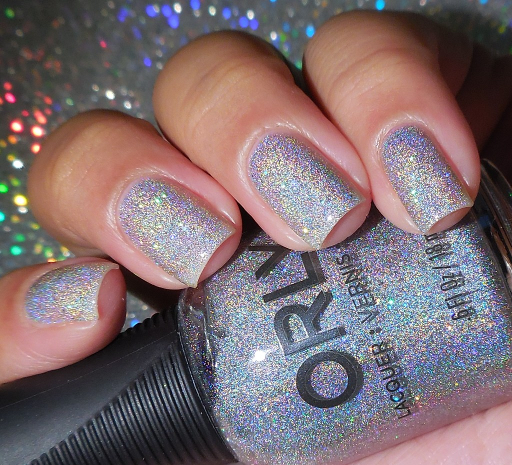 Orly Mirrorball 3