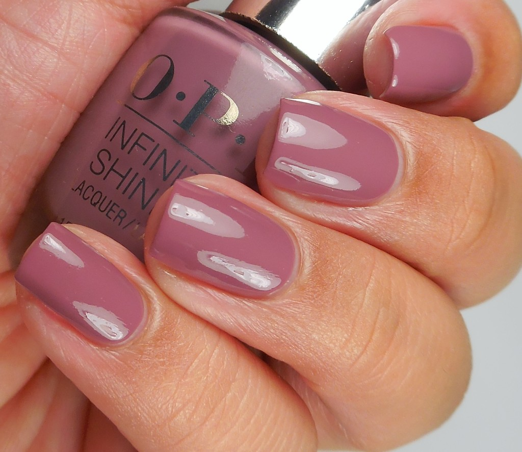 OPI You Sustain Me 2