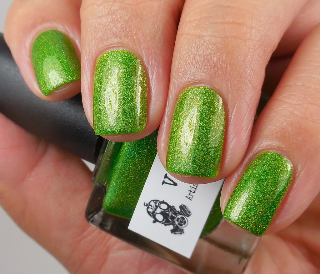 Vapid Lacquer Who Needs Luck 1