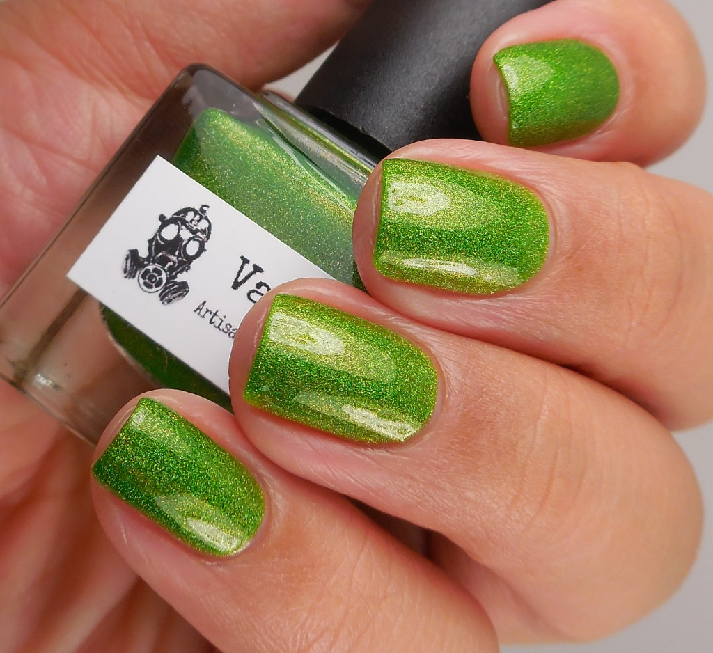 Vapid Lacquer Who Needs Luck 2