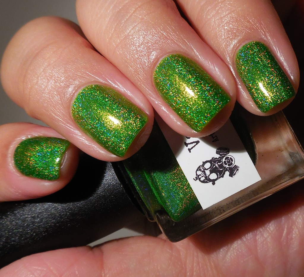 Vapid Lacquer Who Needs Luck 3