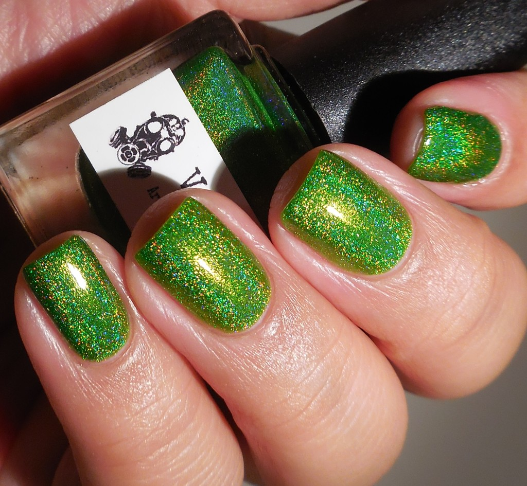 Vapid Lacquer Who Needs Luck 4