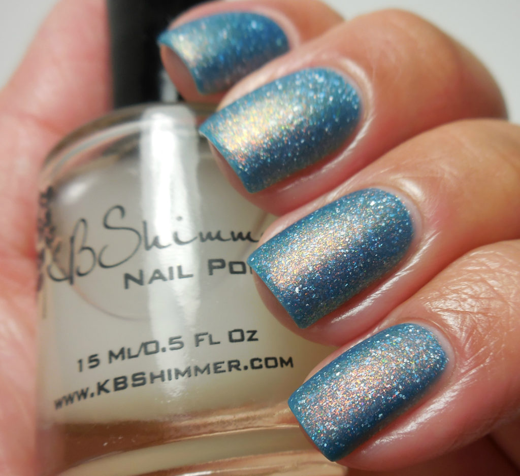 KBShimmer What Does This Mean?