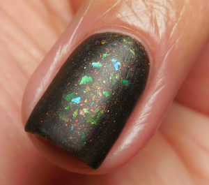 Twisting Nether Lacquer Lost Ions