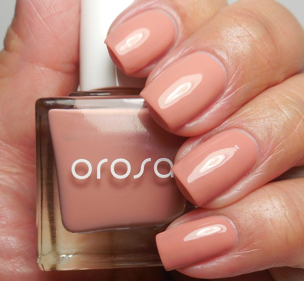 Orosa Beauty Shiny & Bright