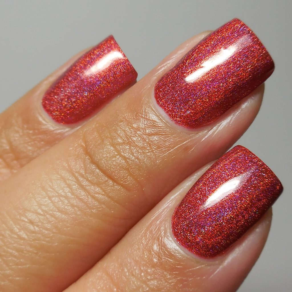 KBShimmer All The Fall Things Collection