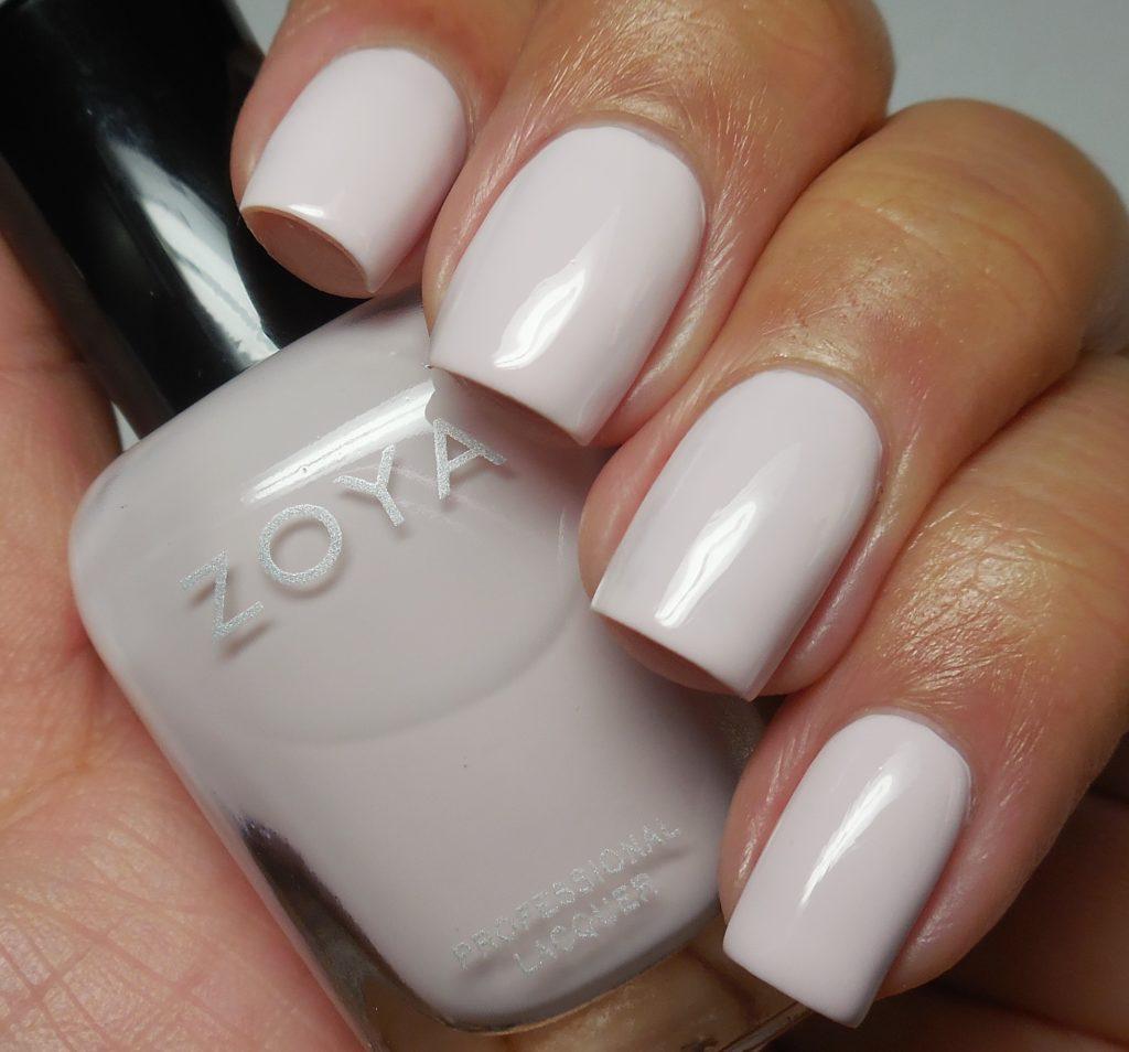 Zoya Naturel 4
