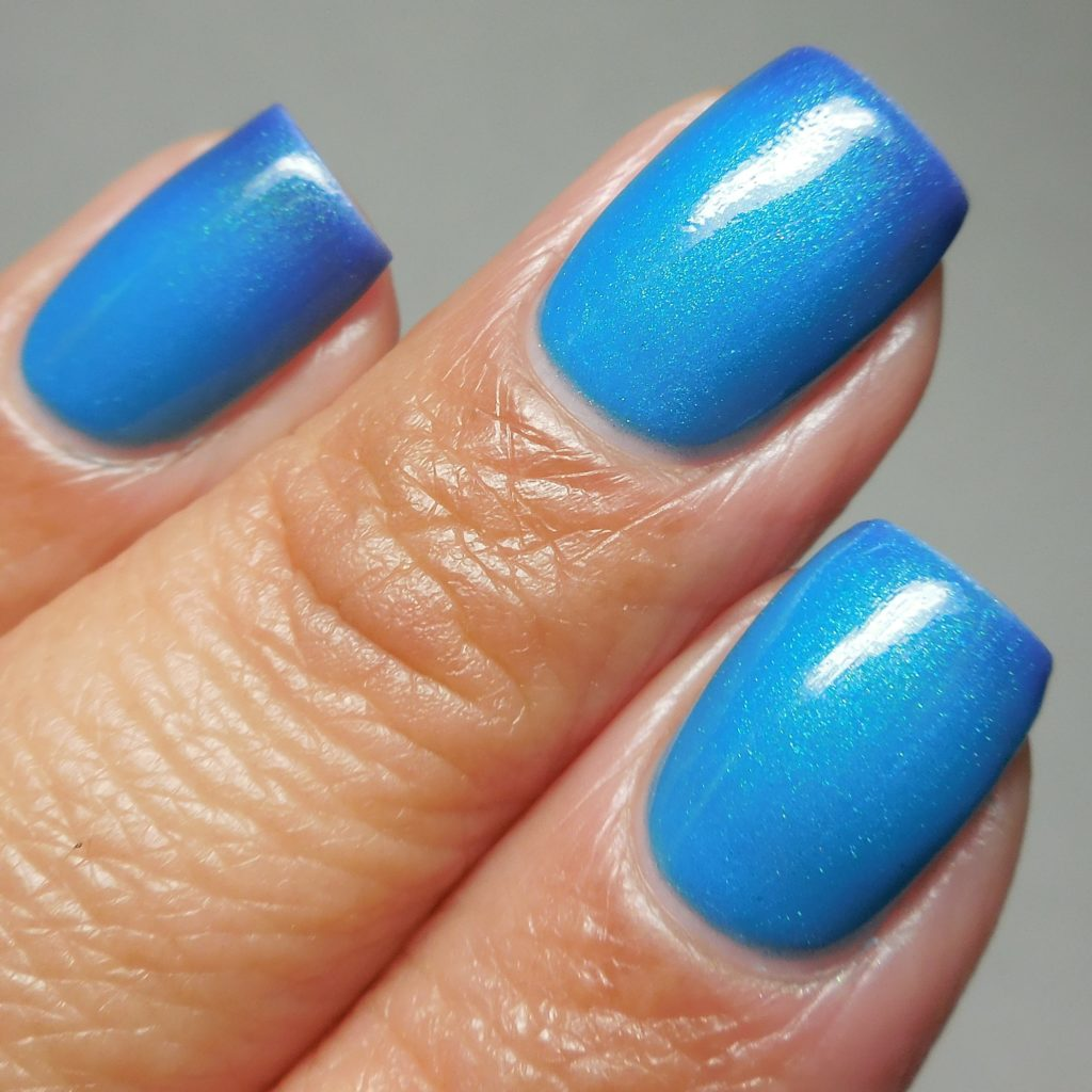 Prism Polish UK In Without A Bang
