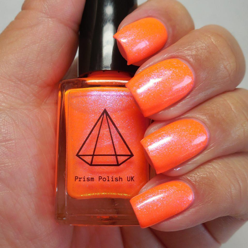 Prism Polish UK Unlock Summer