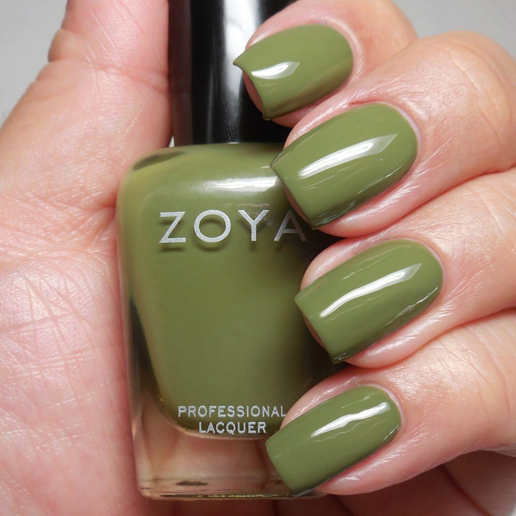 Zoya Nostalgic