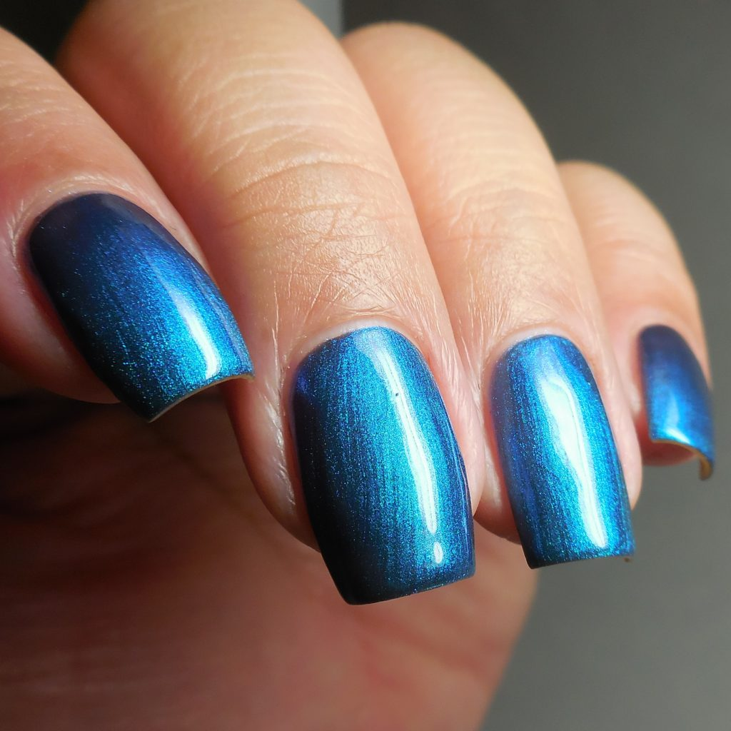Wildflower Lacquer Levy